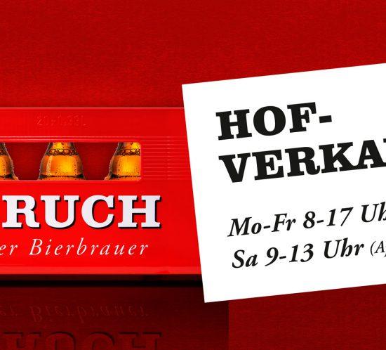 Bruch Bier Hofverkauf