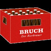 Bruch 0,5l NRW Flaschen Gebinde