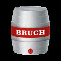 Bruch Bier 5 Liter Fass