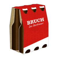 Bruch Longneck Six Pack