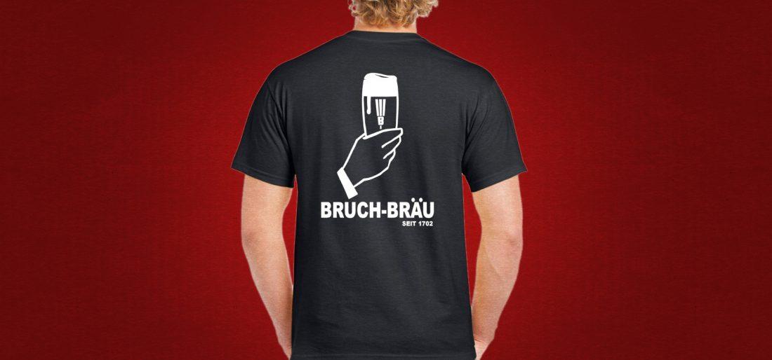 Webshop Brauerei G. A. Bruch Saarbrücken - tolle Geschenkideen