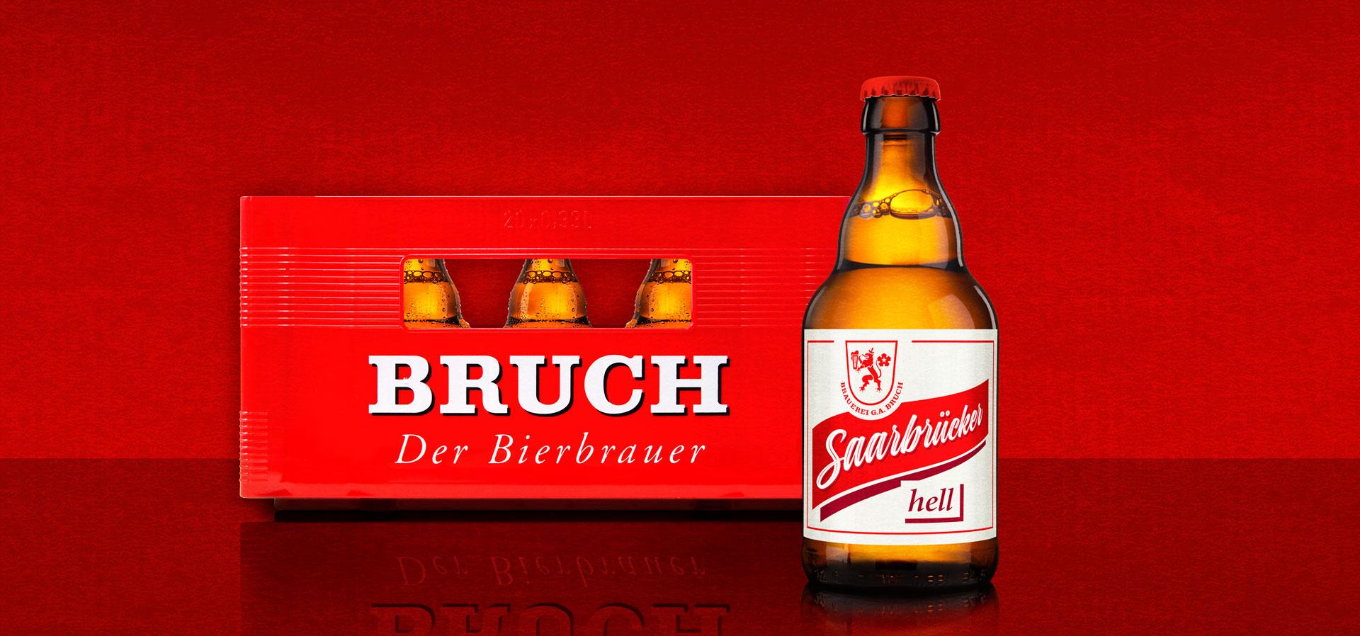Saarbrücker hell