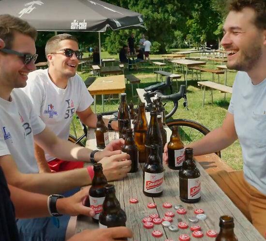 Biergarten Saarbrücker Staden